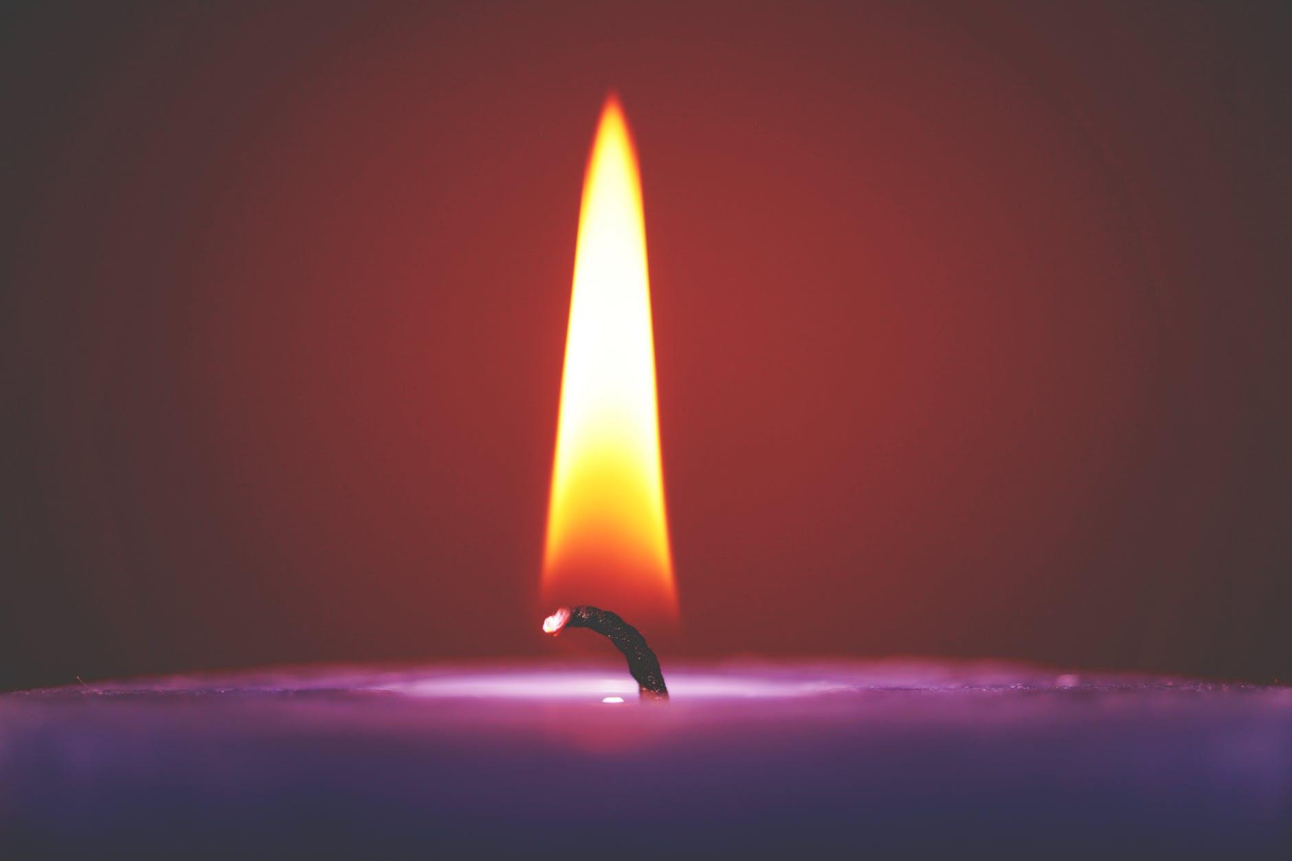 art blur bright burn